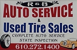 R&B Auto Repair Shop